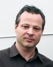 Gregoire Rossier's picture