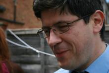 Manuel Corpas's picture